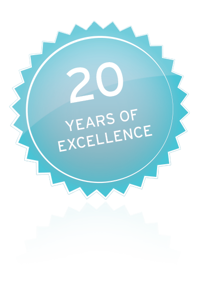 20 years of excellence in software engineering for the satellite