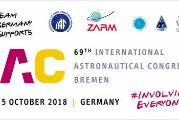 Amphinicy is exhibiting at IAC 2018!