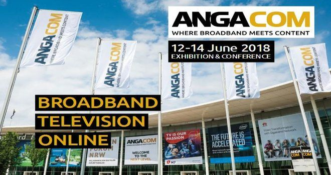 Amphinicy is exhibiting at Anga Com 2018!
