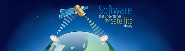 Software that understands the satellite industry