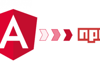 Publish Angular library to NPM with ng-packagr